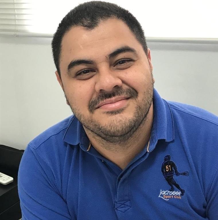 Gean Antônio de Paula