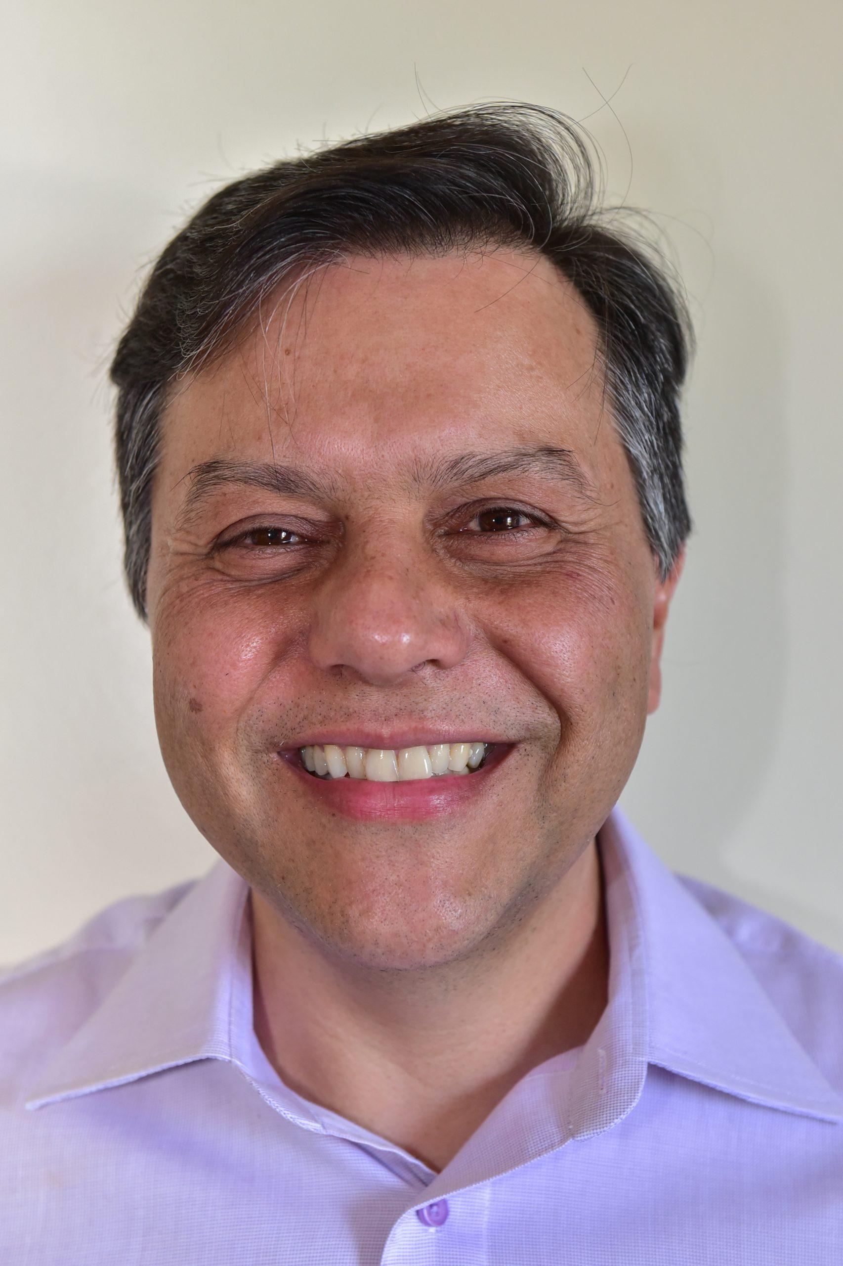 Marco Aurélio Mendes