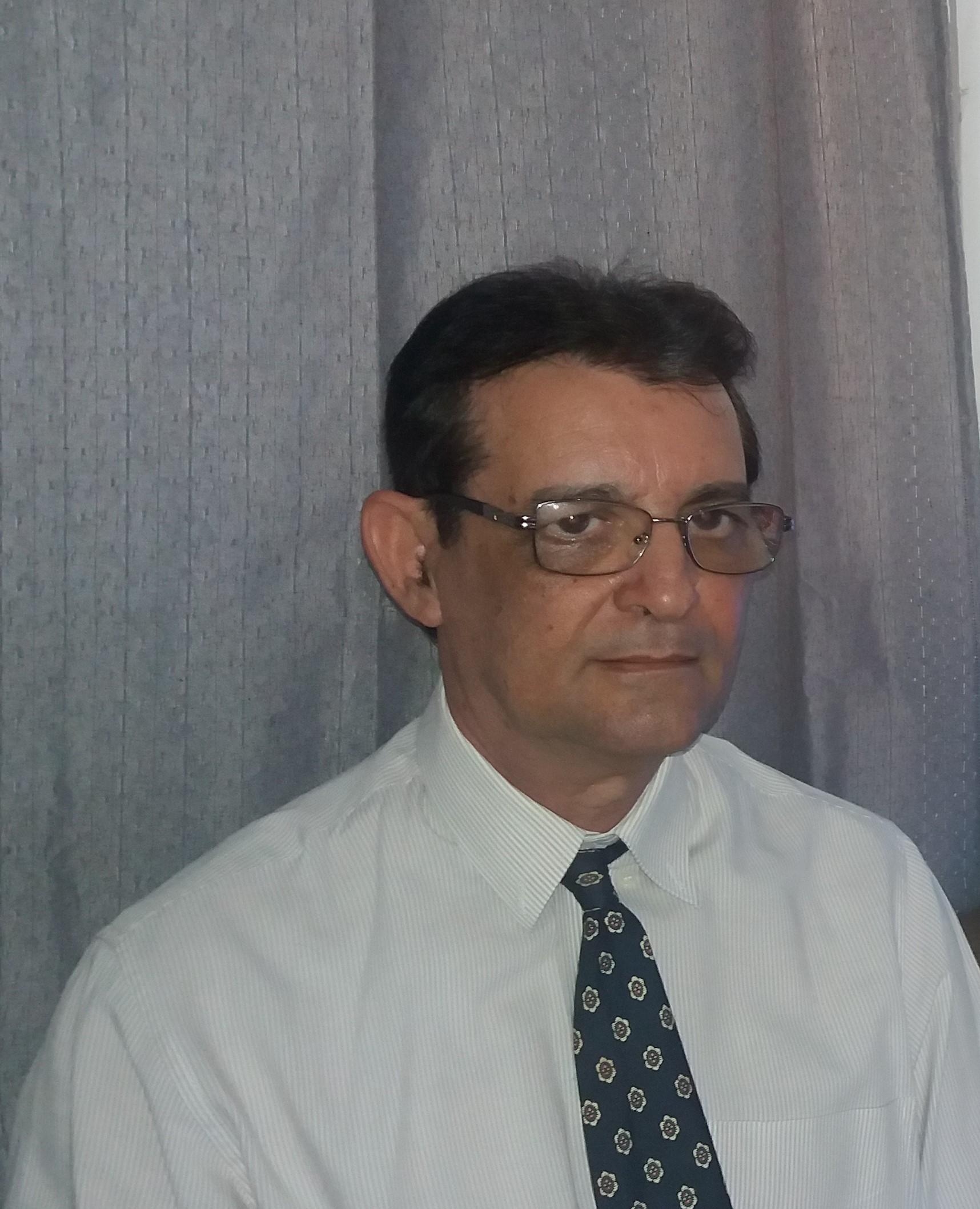 Paulo Velasco