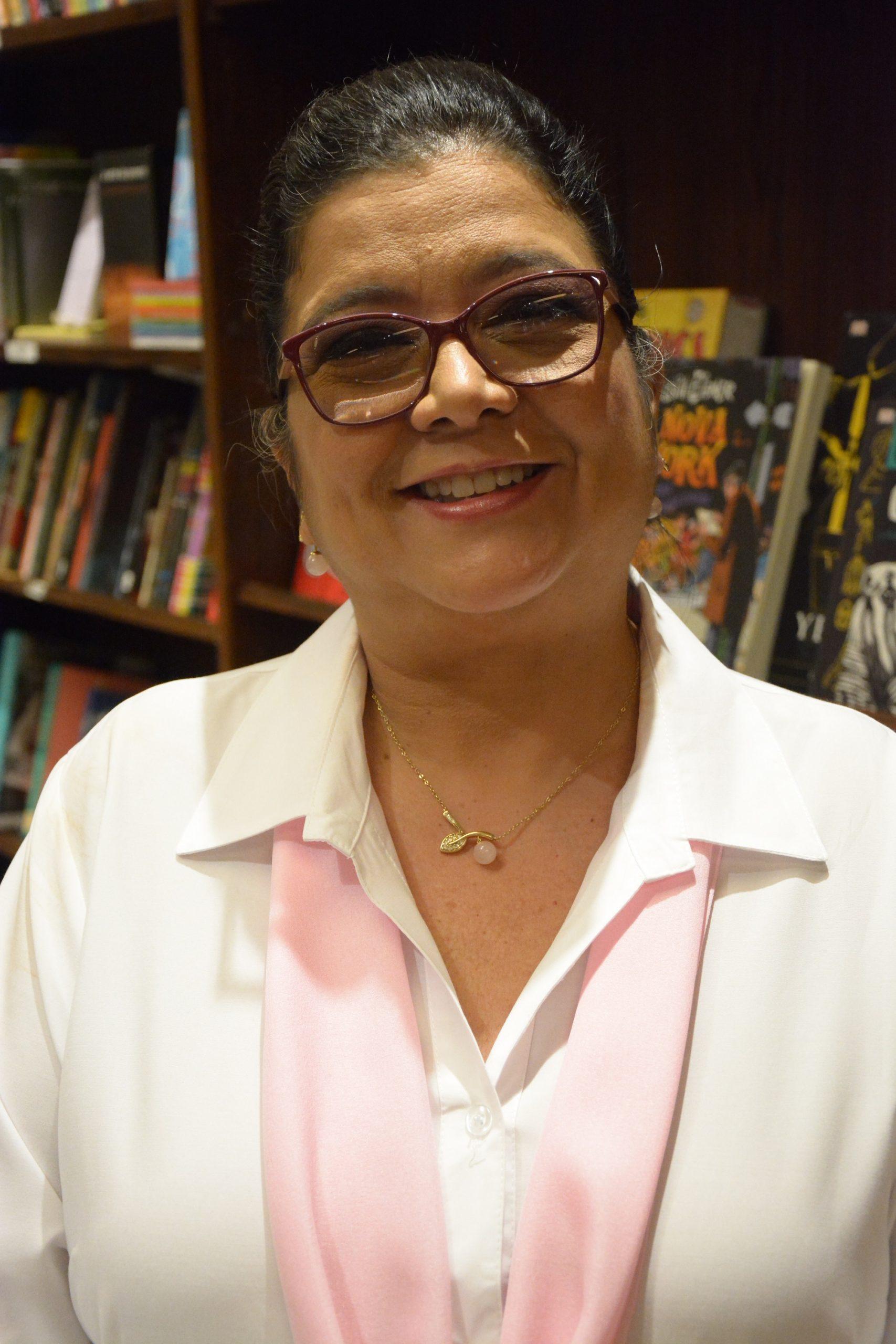 Marcia Victorio
