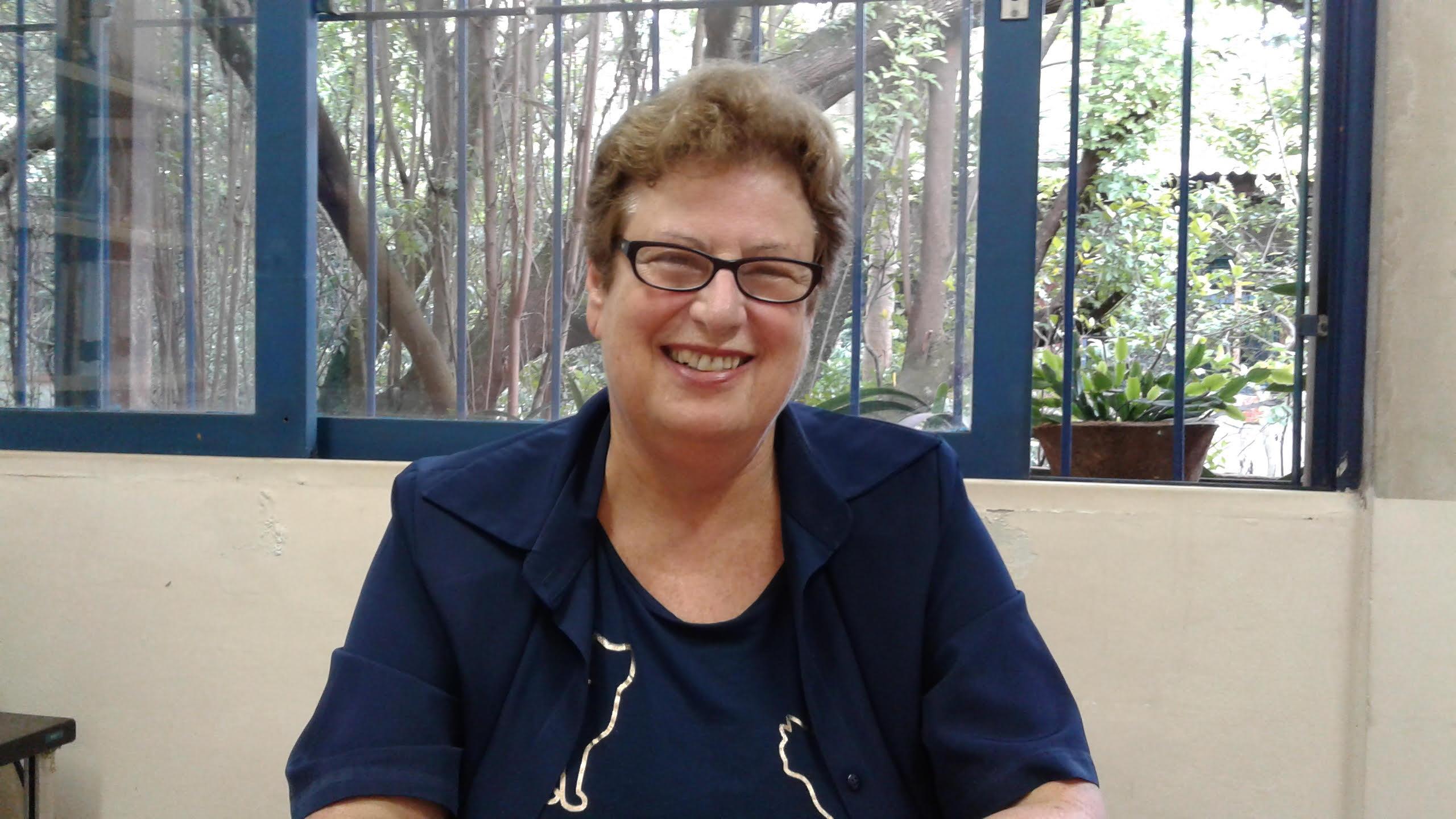 Maria Julia Kovacs