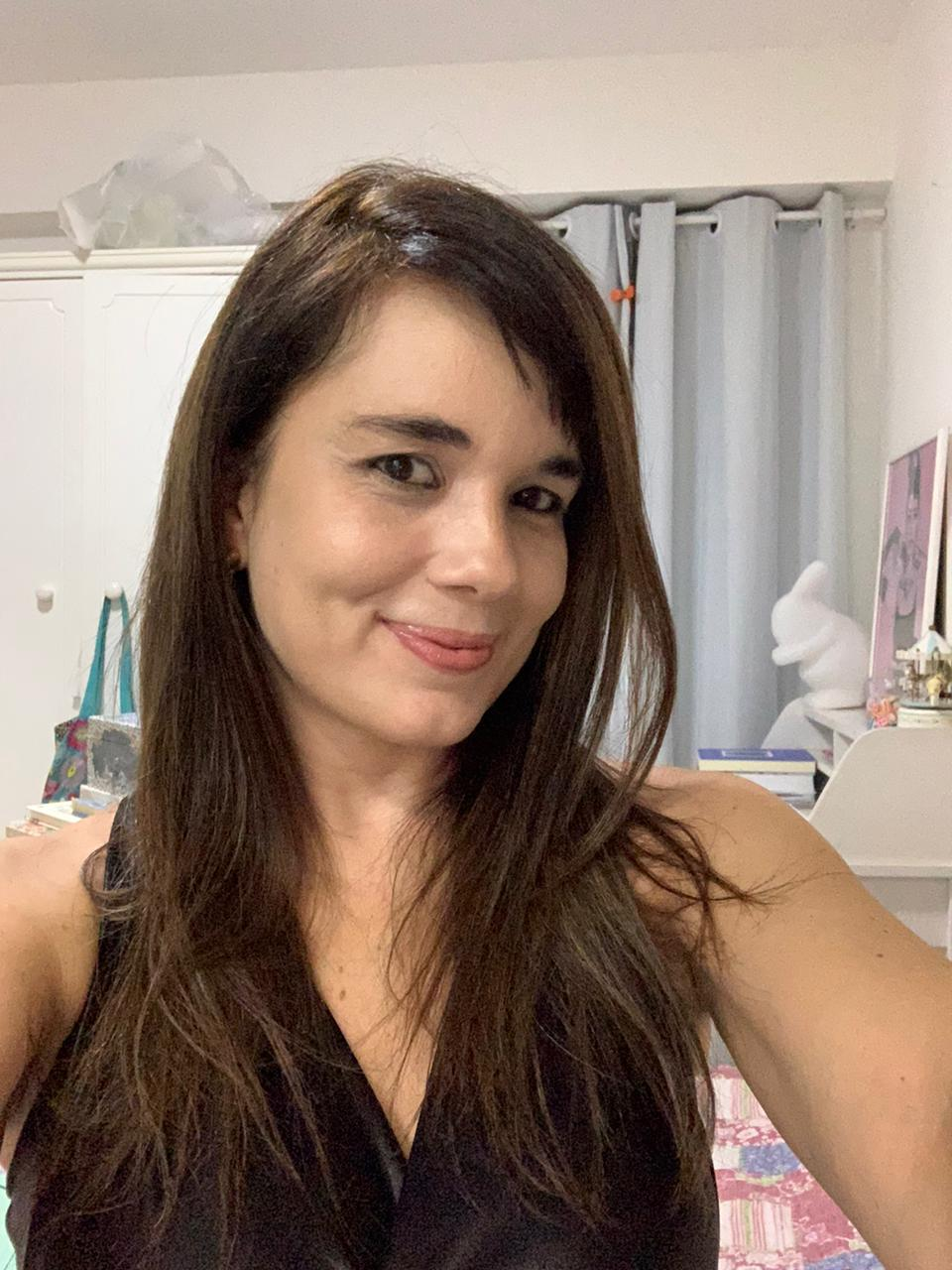 Amanda Patricia Sales