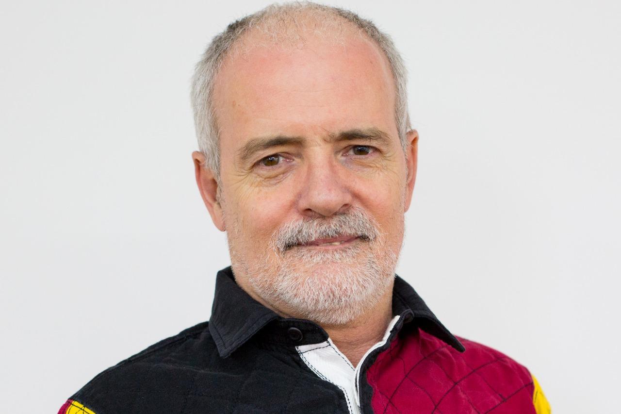 Marco Ornellas