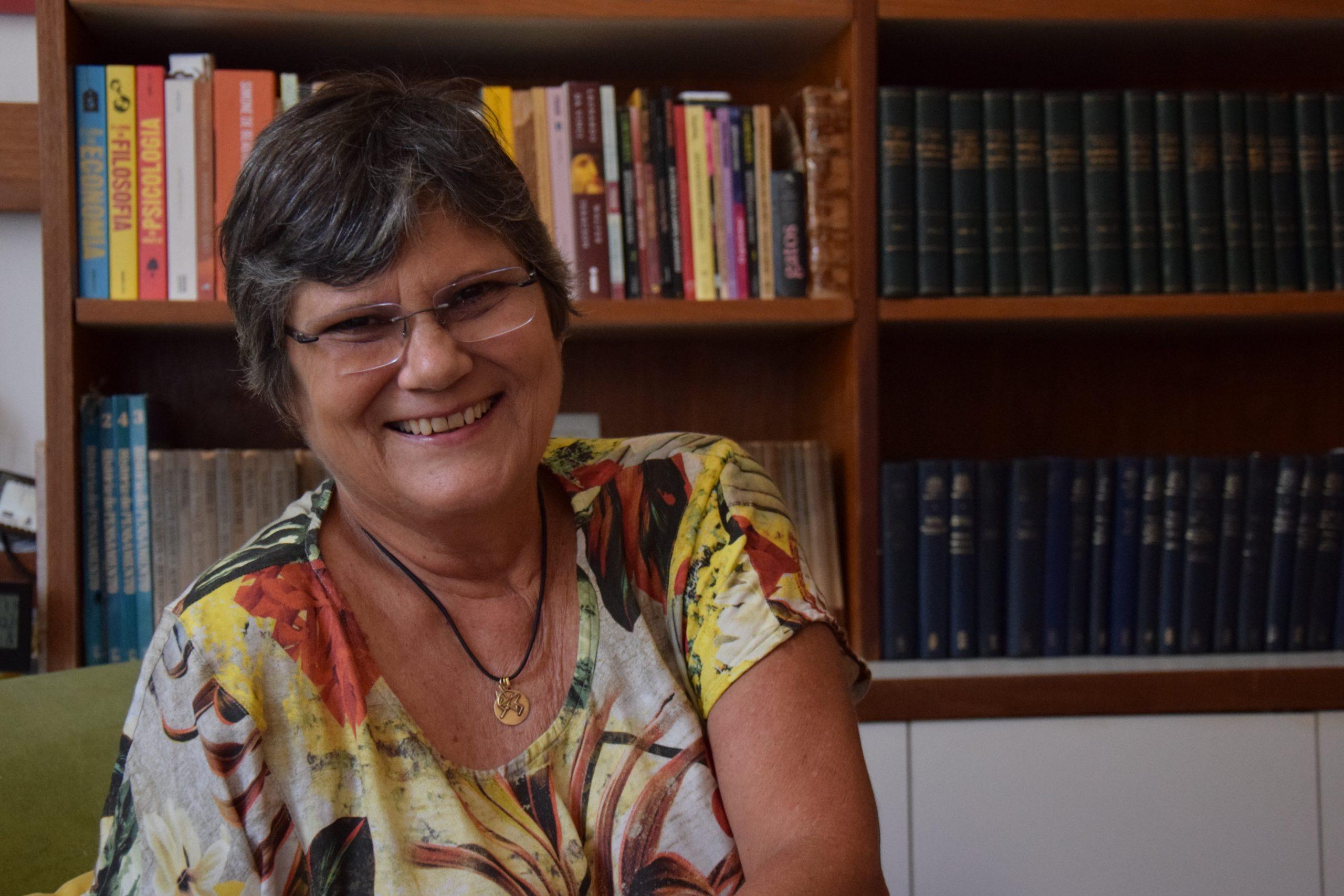 Beatriz Breves