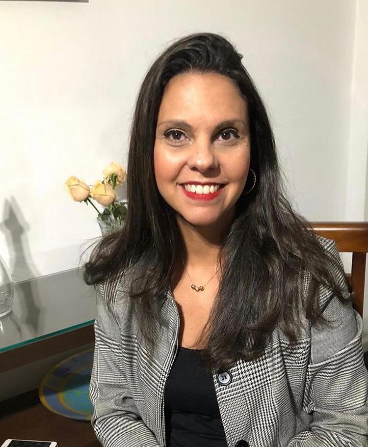Cristina Branco Cabral