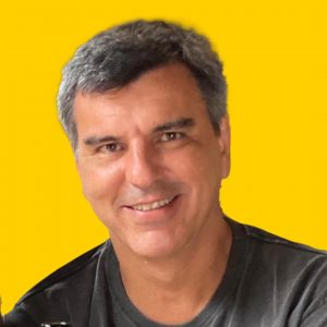 Marcos Paim