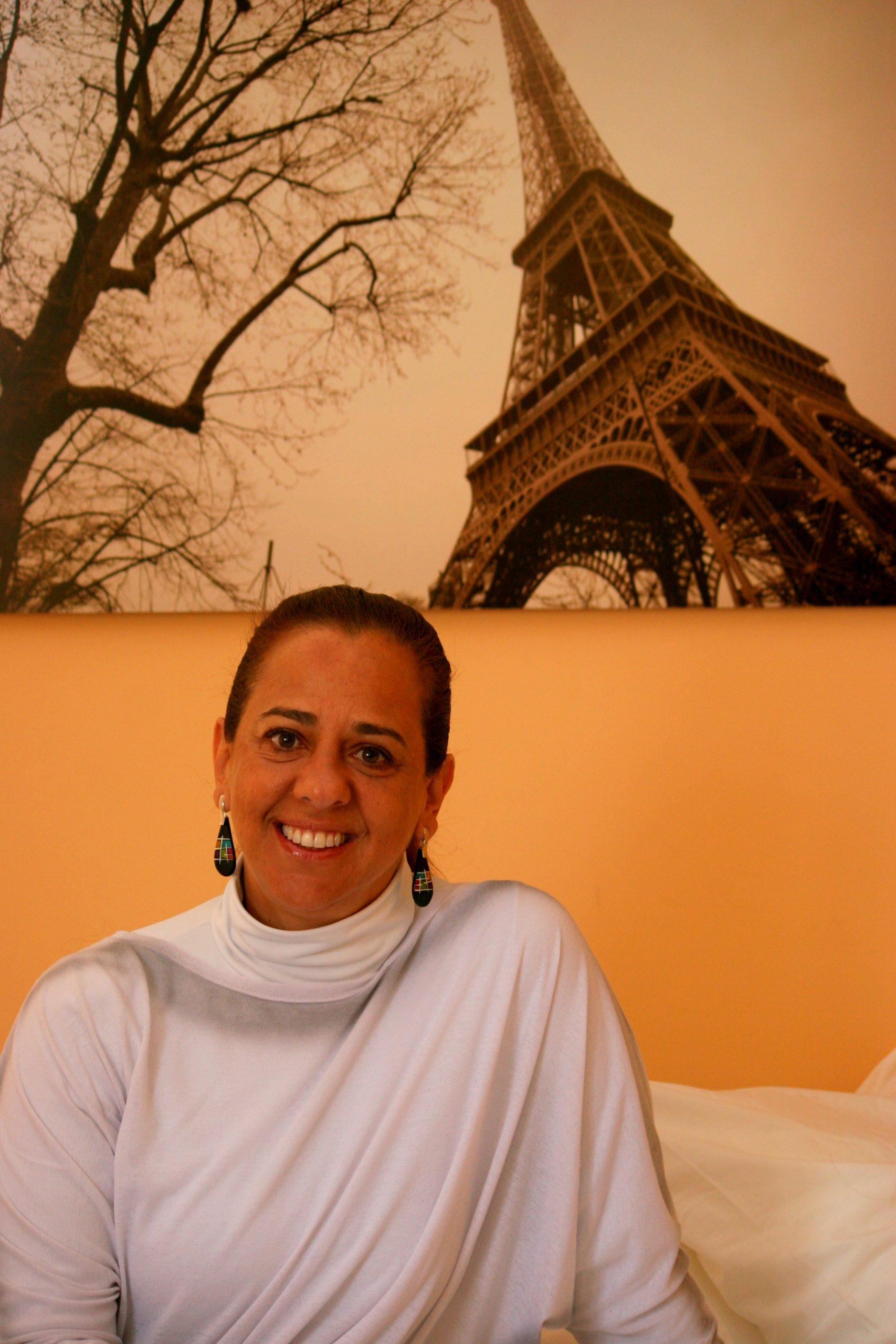 Jane Patricia Haddad