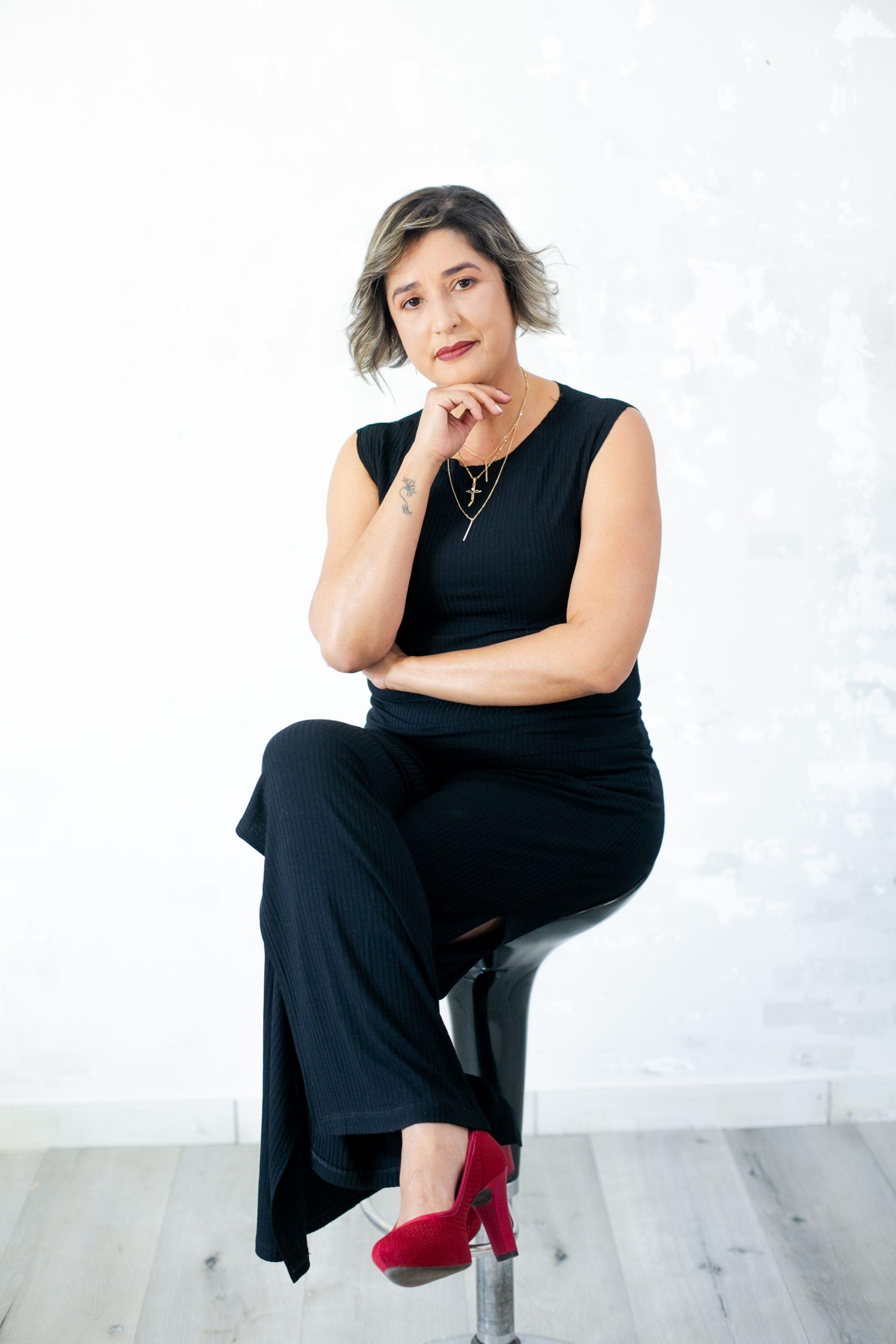 Alessandra de Oliveira Paranho