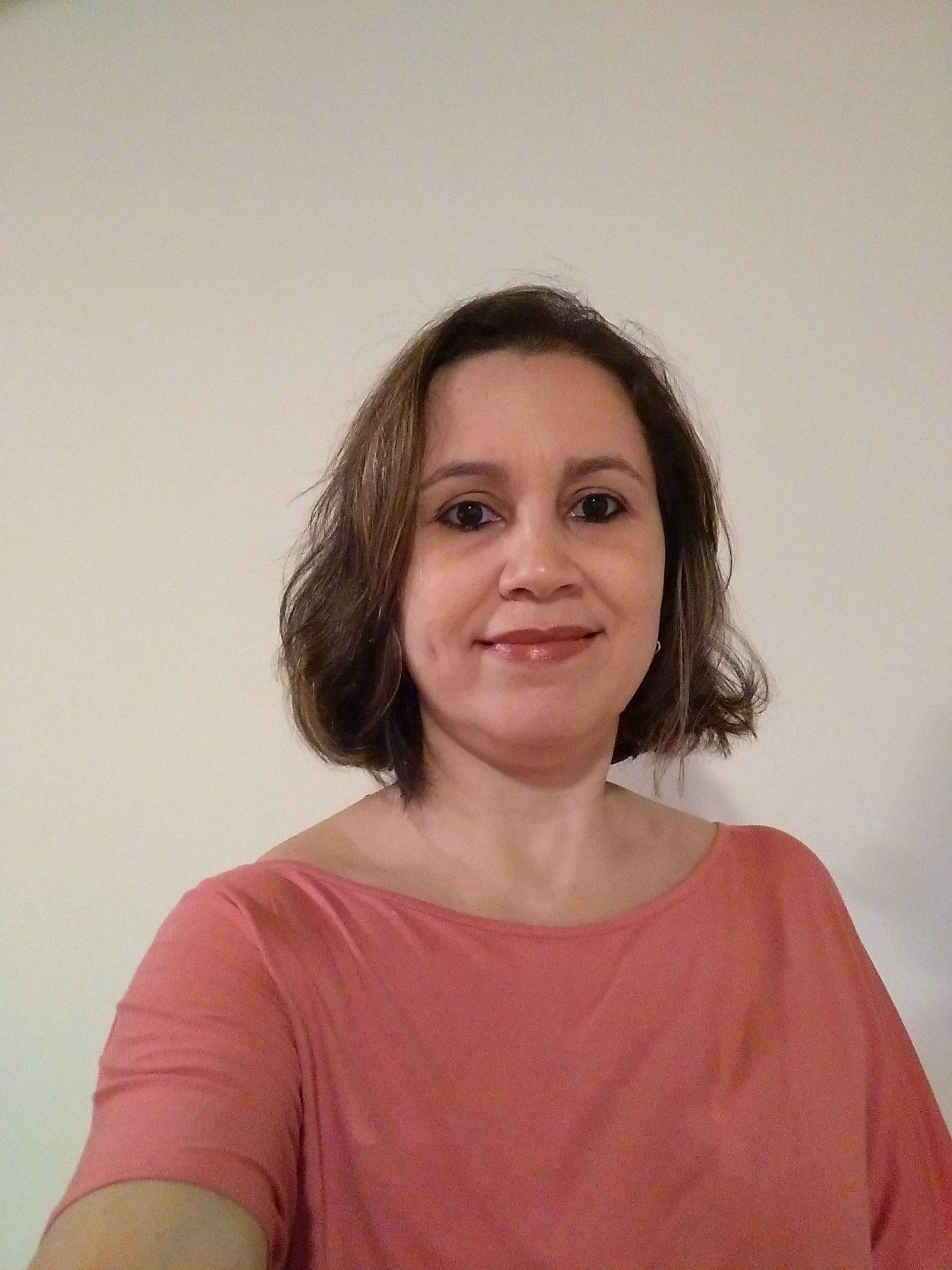 Priscila Romero