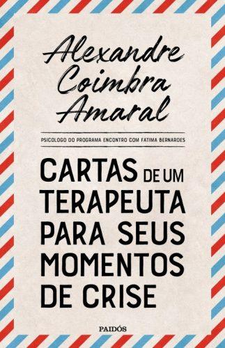 CARTAS DE UM TERAPEUTA