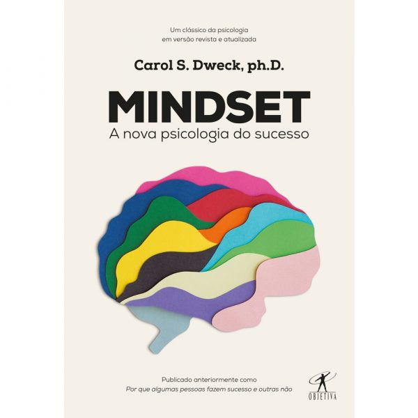 E-book - Mindset